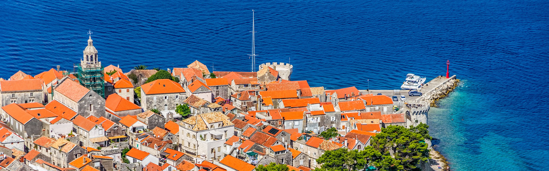 city of korcula