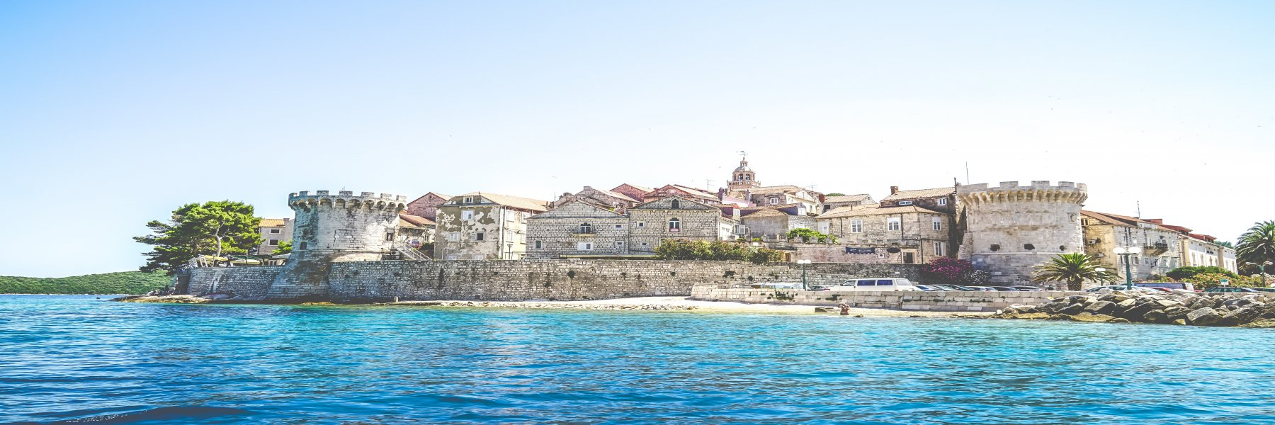 Which Croatia islands are a must to visit?