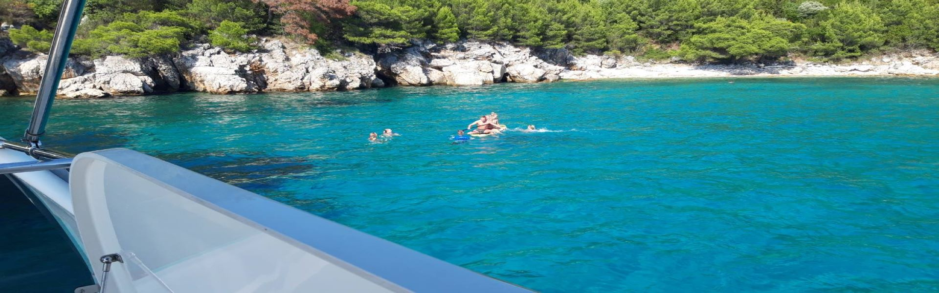 WHEN IS YACHTING SEASON IN THE ADRIATIC?