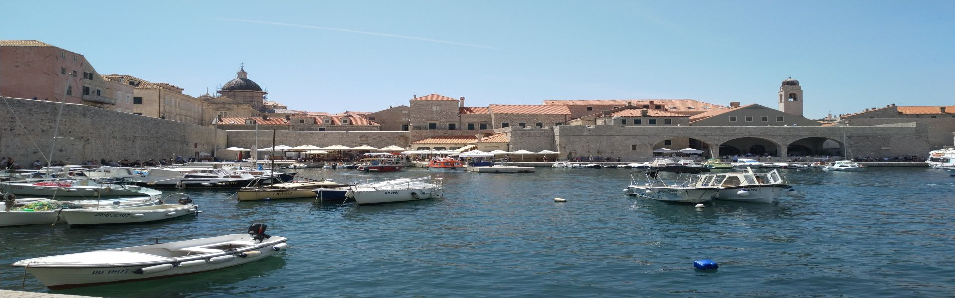 Top Attractions in Dubrovnik