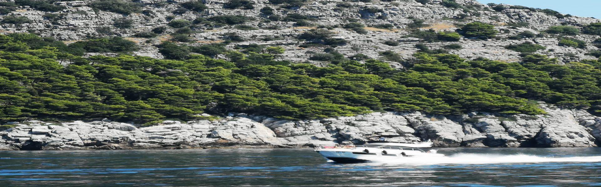 CORONA FREE ISLAND PARADISE LASTOVO