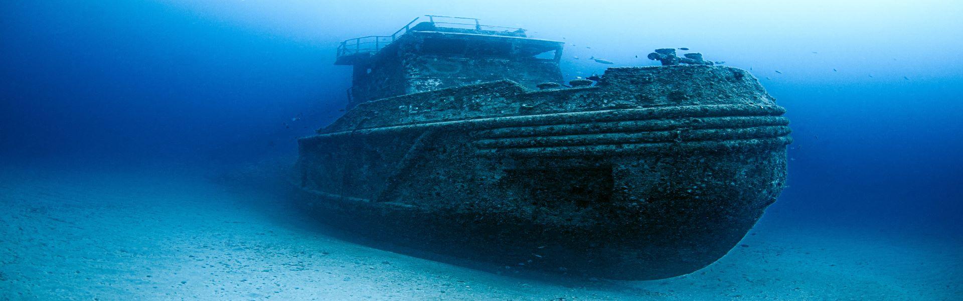 Vis island Croatia mysteries