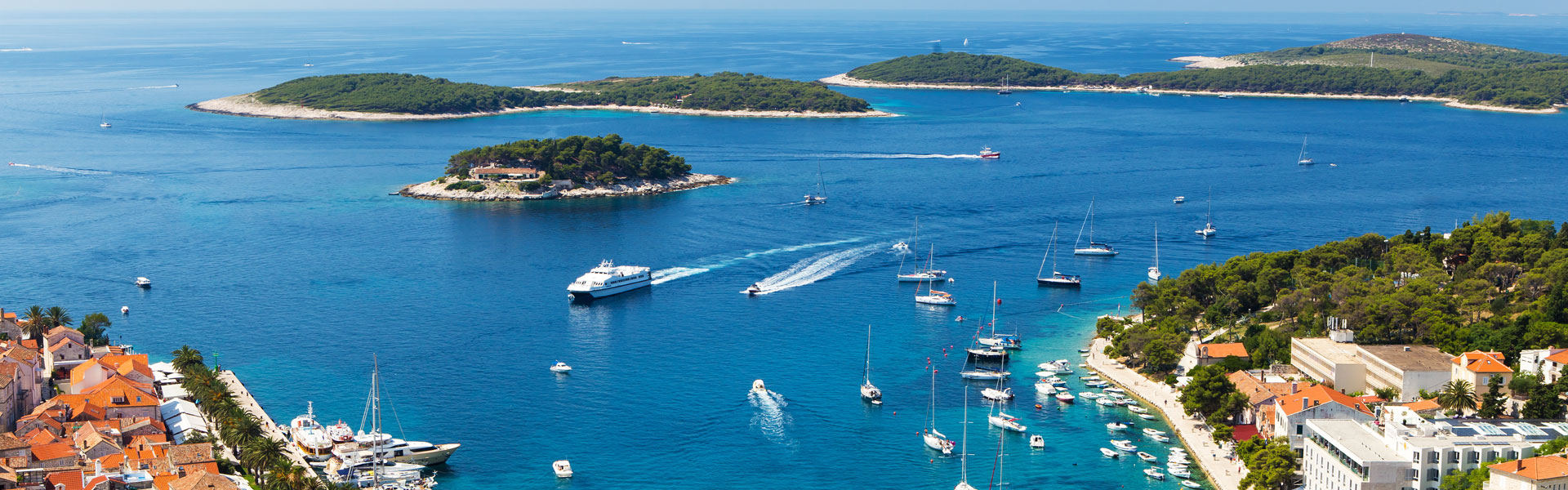 itinerary boat trips dubrovnik