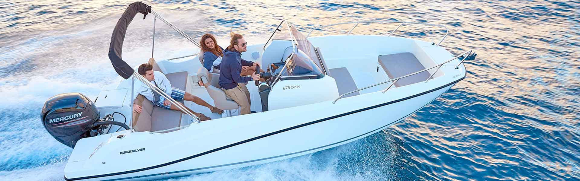 quicksilver yacht dubrovnik