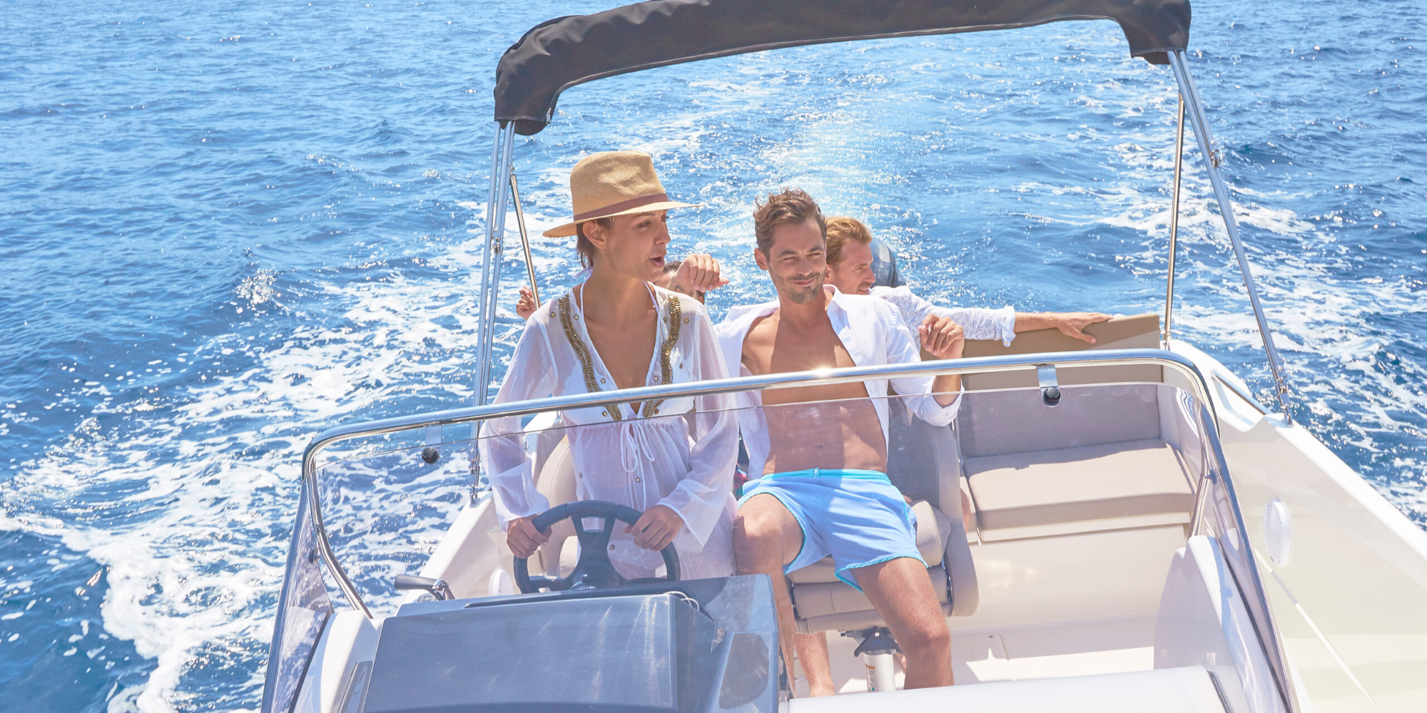 friends yacht rental dubrovnik