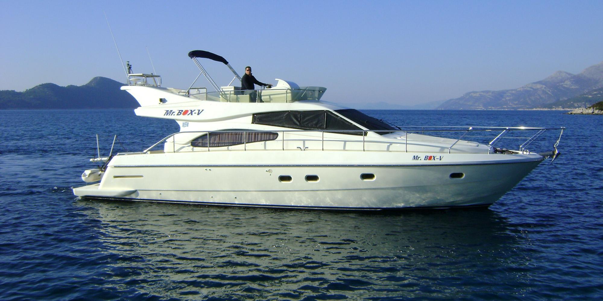 dubrovnik yacht rentals